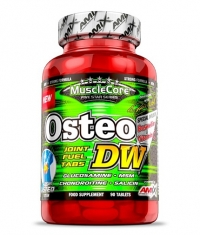 AMIX MuscleCore Osteo DW 90 Tabs.