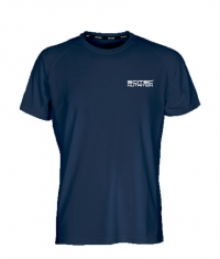 SCITEC T-Shirt / Navy Blue