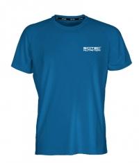 SCITEC T-Shirt / Royal Blue
