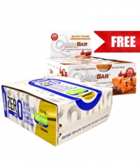 PROMO STACK Protein Bar Stack