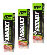 MUSCLE PHARM Assault Variety Pack