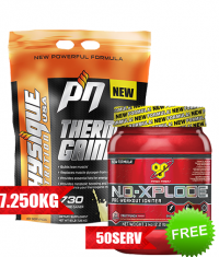 PROMO STACK NutraHolic Stack 42