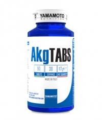 YAMAMOTO AKG / 90 Tabs