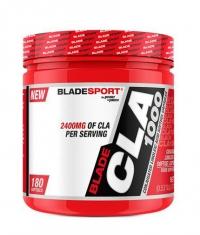 BLADE SPORT CLA 1000mg. / 180 Soft