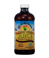 LILY OF THE DESERT ALOE VERA JUICE 947ml