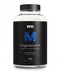 KFD Magnesium+ / 120 Tabs