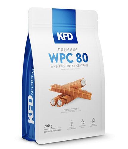 kfd Premium WPC 80