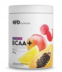 KFD Premium BCAA Instant+