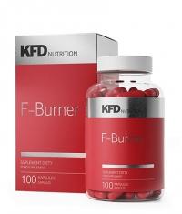 KFD F-Burner / 120 Tabs