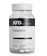 KFD Melatonin / 200 Tabs