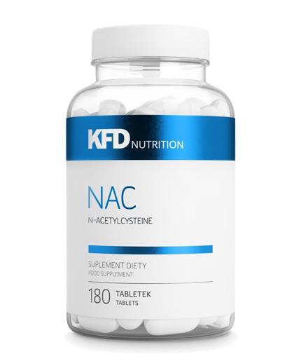 kfd NAC / 90 Tabs
