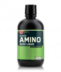 OPTIMUM NUTRITION Superior Amino 2222 Liquid