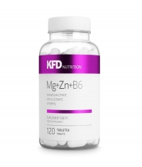KFD ZMA / 120 Tabs
