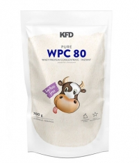 KFD Pure WPC 80 Instant Lactose Free