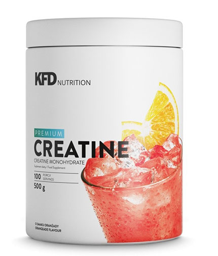 kfd Premium Creatine