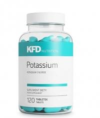 KFD Potassium / 120 Tabs