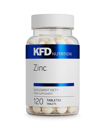 kfd Zinc / 120 Tabs
