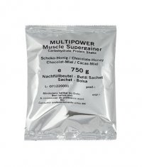 MULTIPOWER Supergainer 750g.