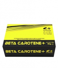 4+ NUTRITION BETA CAROTENE + /  90 softgels