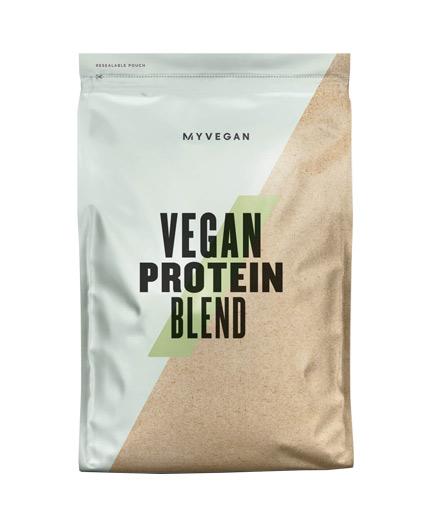 MYPROTEIN Vegan Blend 1.000