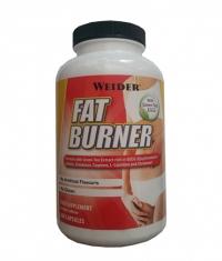 WEIDER Fat Burner BIG / 300 Caps.