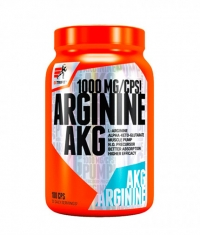 EXTRIFIT Arginine AKG 1000mg. / 100 Caps.