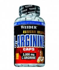 WEIDER L-Arginine / 100 Caps.