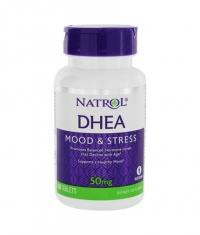 NATROL DHEA 50 mg. / 60 Tabs.