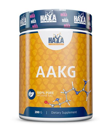 haya-labs Sports AAKG 200g.