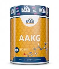HAYA LABS Sports AAKG 200g.