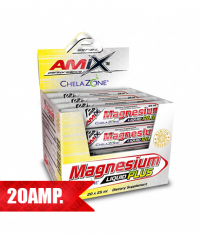 AMIX Performance Magnesium Plus /20x25ml/