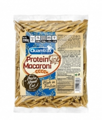 QUAMTRAX NUTRITION Protein Macaroni