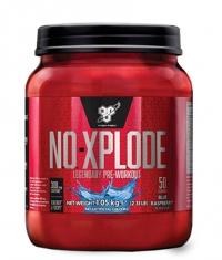 BSN THE NEW N.O. XPLODE 50 serv.