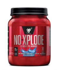BSN THE NEW N.O. XPLODE 50 serv.