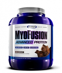 GASPARI MyoFusion Advanced Protein