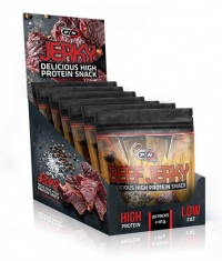 PURE NUTRITION Beef Jerky Box12x40gr.