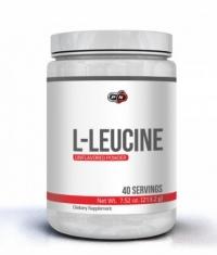 PURE NUTRITION L-Leucine Powder