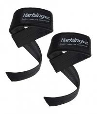 HARBINGER Lifting Straps Big Grip Padded