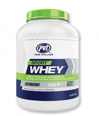 PVL Sport Whey
