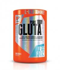 EXTRIFIT GLUTA Pure powder