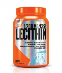 EXTRIFIT Lecithin 1200mg. / 100 Caps