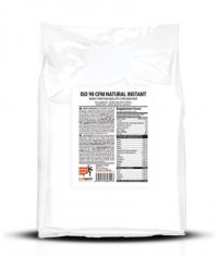 EXTRIFIT RAW ISO 90 Natural