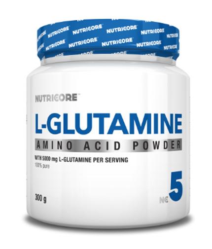 nutricore L-Glutamine