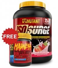 PROMO STACK Mutant 1+1 FREE Stack 1