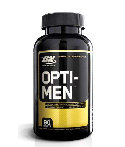 optimum-nutrition Opti-Men 90 Tabs.