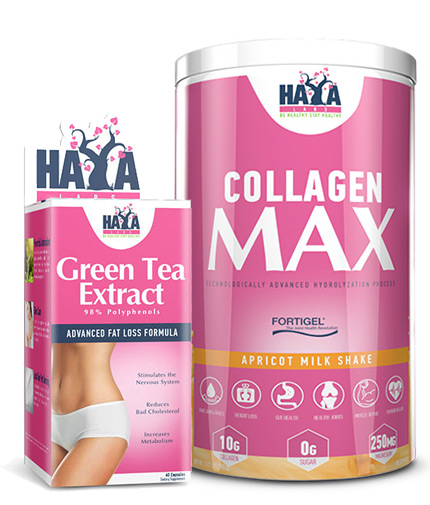 PROMO STACK Collagen Max Promo Stack 18