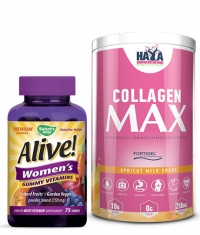 PROMO STACK Collagen Max Promo Stack 73
