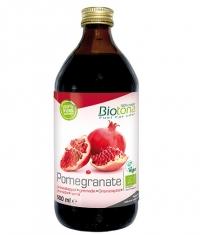 BIOTONA Pomegranate Concentrate 500ml