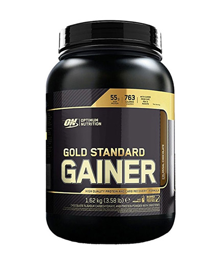 optimum-nutrition Gold Standard Gainer