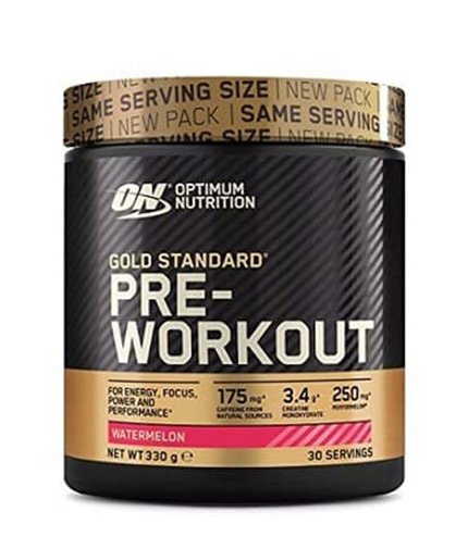 optimum-nutrition GOLD STANDARD PRE-WORKOUT / 30 serv.